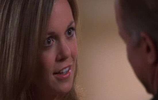 '7th Heaven' Screencaptures