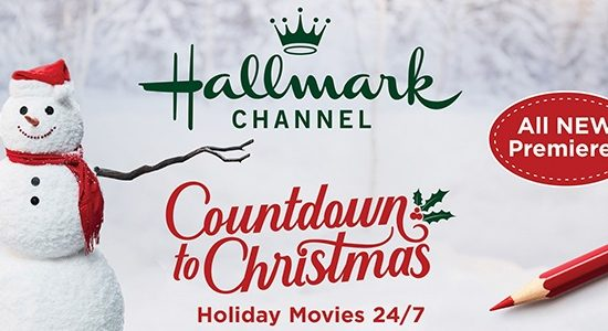 It's Here! The Hallmark Christmas Movie Schedule Has Been Announced